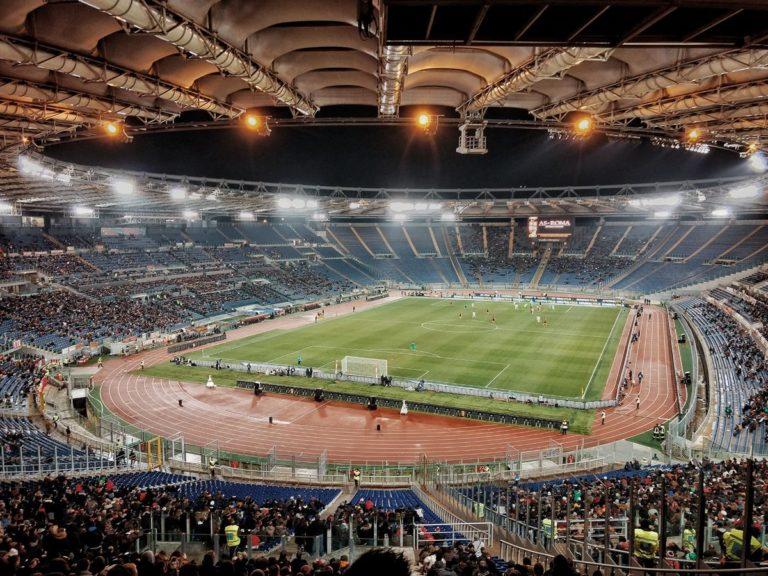 Obstawienie meczów piłki nożnej