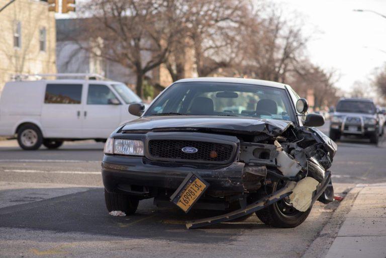 Pomoc drogowa przy nagłej awarii