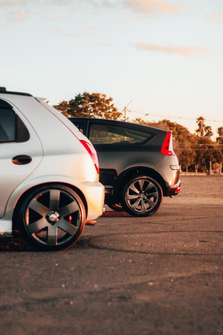 Poprawa wyglądu samochodu – w jaki sposób?