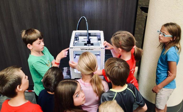 Masz w planach wykonać druk 3D?