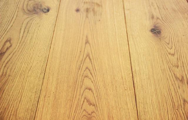 Rozważasz budowę parkietu lub posadzki drewnianej?